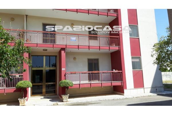 Calimera - Appartamento a piano primo